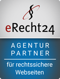 Active Werbung Agentur Partner eRecht